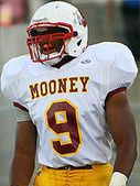 Cardinal Mooney LB Courtney Love lists OSU and NU as leaders | Ohio State fb recruiting | Scoop.it