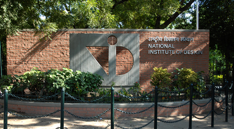 Details about National Institute of Design   Education and Scholarship   Scoop.it