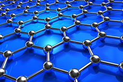 Electronics: Graphene makes a magnetic switch | MishMash | Scoop.it