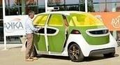 La voiture autonome fait ses débuts sur les routes françaises | Robolution Capital | Scoop.it