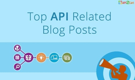 Top API Related Blog Posts | API Integration | Scoop.it