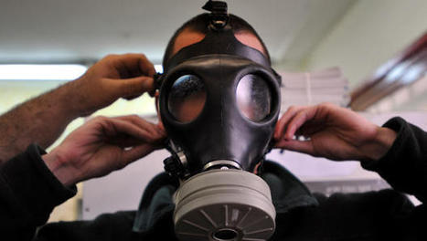 Obama warns Assad against using chemical weapons | Nujay Relevant Articles | Scoop.it