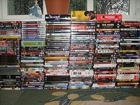 Six Reasons Why DVDs Still Make Money -- And Won't Die Anytime Soon | Documentary | Scoop.it