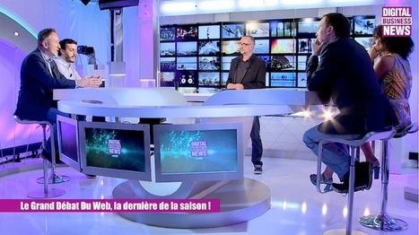 [#LGDW] Le Grand Débat du Web N°32. La dernière de la saison ! - Digital Business News | SoShake | Scoop.it