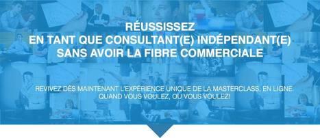 La Masterclass en ligne | Le Blog Du Consultant | Scoop.it