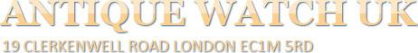 Vintage Watches London | Antique Watch UK | Watches | Scoop.it