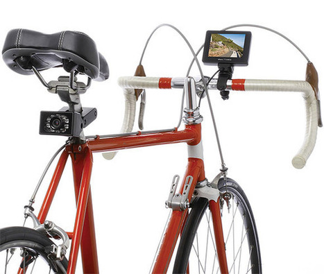 The Bicycle Rearview Camera | Medical  Health Care | Scoop.it