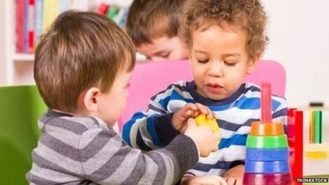 Free nursery places 'make no academic difference' | ESRC press coverage | Scoop.it