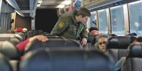 The Price of Security? Border Patrol Bounty Hunting in Northern New York - NACLA (blog) | Police Problems and Policy | Scoop.it