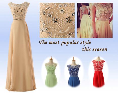 wedding dresses | prom dresses | Scoop.it