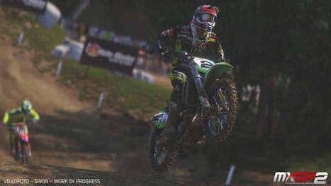 MXGP2 El Videojuego Oficial de Motocross PC Full Español | Descargas Juegos y Peliculas | Scoop.it