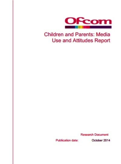 Children and Parents: Media Use and Attitudes Report | NGOs in Human Rights, Peace and Development | Scoop.it