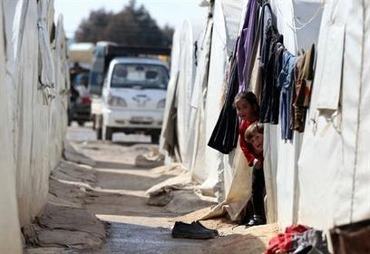 Disease stalks Iraqi camps for Syrians: UNHCR | Coveting Freedom | Scoop.it