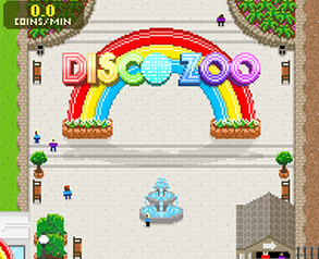 Disco Zoo Review: TabletGameReviews.com | Casual Games Reviews | Scoop.it