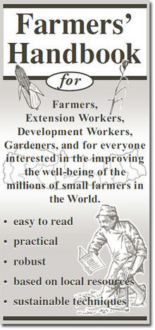 Farmers' Handbook - The Permaculture Research Institute | Think Like a Permaculturist | Scoop.it