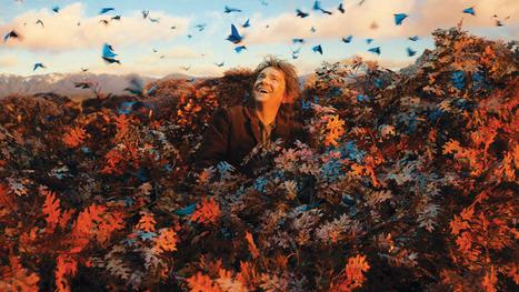 Despite 'The Hobbit,' Hollywood Isn't Adopting 48 Frames Per Second | 'The Hobbit' Film | Scoop.it