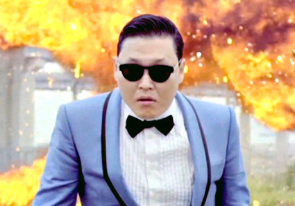 The Power of Collective Action Gangnam Style | EcoWatch | Scoop.it