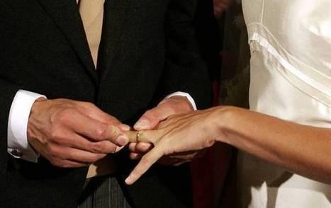 Fra moglie e marito non mettere i social media,danno a matrimoni | PsicoDaily | Scoop.it