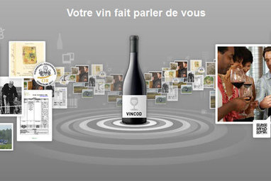 Communication : VINcod harmonise les outils de communication | Communication Vin | Scoop.it