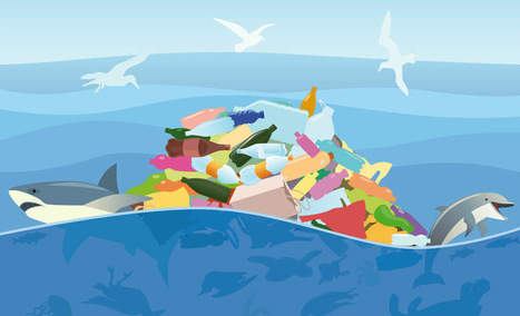 Dow Chemical, Tiffany & Co. join a rising tide for ocean cleanup | Marine Litter Updates | Scoop.it