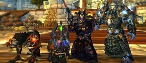 Warlords of Draenor: Itemization changes on the way - Joystiq | GotWarcraft and The World of Warcraft | Scoop.it
