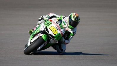 motogp.com · Bautista: Objetivo top cinco en Le Mans   DEPORTES   Scoop.it