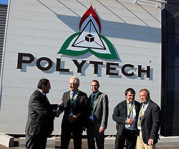 Financement de l'industrie : François Hollande inaugure l'usine ... | développement industriel en Rhône-Alpes | Scoop.it