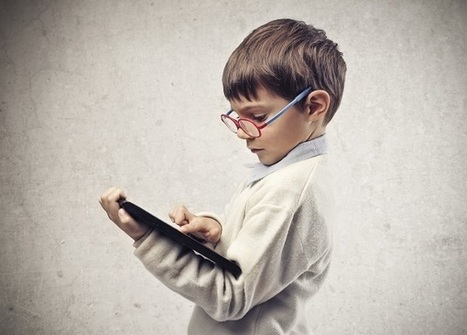 Education Talks: Digital revolution in the classroom | Edulateral | Scoop.it