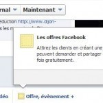 Les Offres Facebook disponibles en France | FS Social Network | Scoop.it