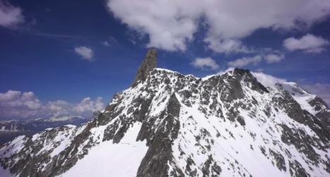 #Débat - il y a de réelles solutions pour préserver le calme de nos montagnes?! Regardez ce film | Montagne TV | Scoop.it