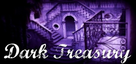Dark Treasury: Dark Fantasy World Building | The Bookworm's Fancy | Scoop.it