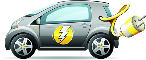 New Battery to improve the performance of Electric Cars | News | Scoop.it