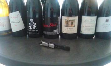Que sera syrah...* | Le meilleur des blogs sur le vin - Un community manager visite le monde du vin. www.jacques-tang.fr | Scoop.it