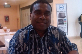 SURIEL MOFU : PUTRA PAPUA PENAKLUK OXFORD | Komunitas Papua News | Scoop.it