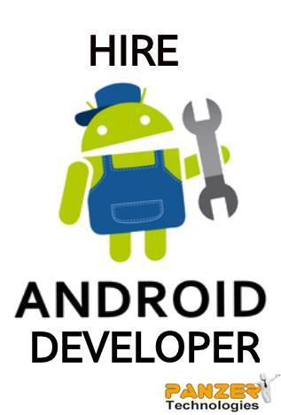 If you're looking for Android App Developer | Android Application Development | Scoop.it