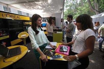 Oil firms tapping Lebanese graduate talent   Lebanon Oil and Gas   Scoop.it
