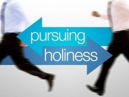 Holy Living vs Moral Living Part 2 | Charisma Ministries | Unending Grace | Scoop.it
