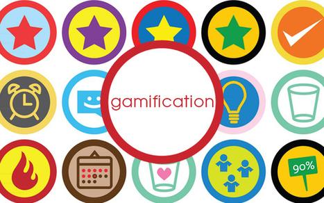 Gamification: La nueva forma de motivar | El juego en la empresa | Scoop.it