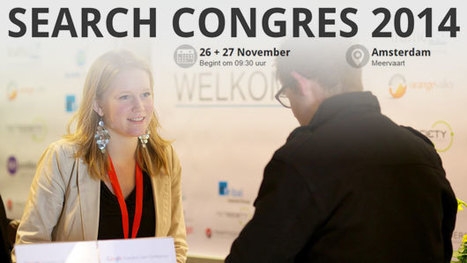 5 prikkelende inspiraties van Search Congres 2014 | Zoekmachinemarketing - Nederland | Scoop.it