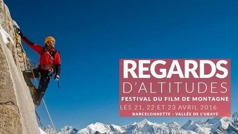 Festival du film de montagne   Evènements   Scoop.it