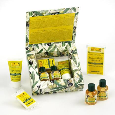 Prima Spremitura: quando l'olio d'oliva si prende cura della nostra bellezza | Prima Spremitura - Cosmesi Naturale e Certificata Bio, all'Olio Extra Vergine di Oliva Toscano IGP | Scoop.it