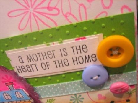 Biglietti per la festa della mamma fai da te: 30 idee di riciclo creativo [FOTO ... - Ecoo   Laranocchia   Scoop.it