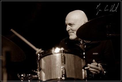 "Aldo Romano ""New Blood"" Quartet (Paris, 29-08-2013) | JAZZ I FOTOGRAFIA | Scoop.it"