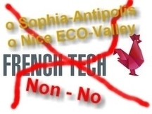 No FRENCH TECH label for Sophia Antipolis Nice ECO-Valley - EventsVideoNewsRiviera | How to survive | Scoop.it