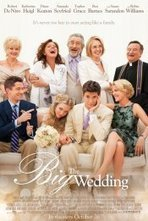 The Big Wedding (2013) | Hollywood Movies List | Scoop.it