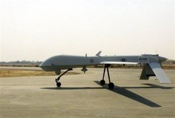 The Strategic Effects of a Lethal Drones Policy | Veille Défense Forces Armées | Scoop.it