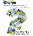 Search Engine Marketing (SEM) vs Search Engine Optimization (SEO): What's the Difference? | SEO Copywriting | Scoop.it