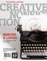 What is Creative Nonfiction? | Creative Nonfiction | Creative Nonfiction: resources for teachers and students. | Scoop.it