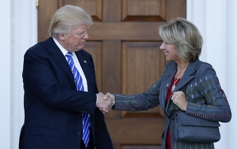 How much could Trump's education secretary damage public schools? Just look at Detroit. | :: The 4th Era :: | Scoop.it