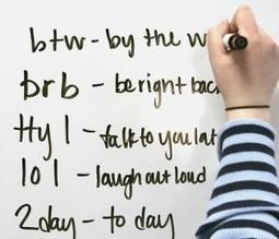 Social Media: come cambia il linguaggio | Comunicazione integrata | Scoop.it